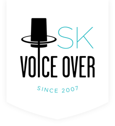 SK Voice Over